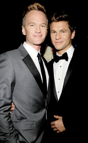 neil patrick harris partner. that Neil Patrick Harris